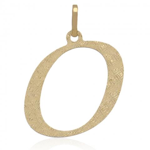 Wisior ze złota pr.585