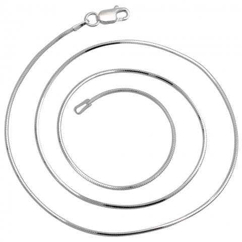 Łańcuch  ze srebra pr.925