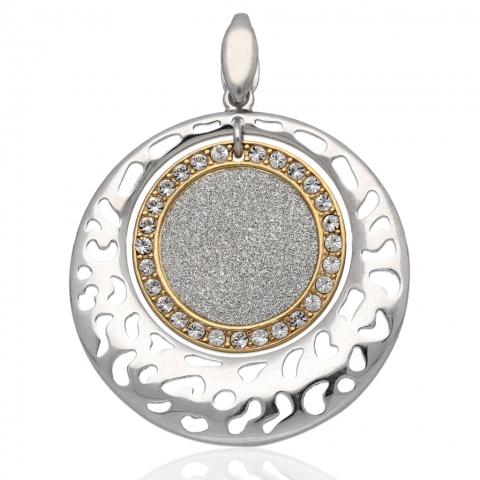 Wisior ze srebra pr.925
